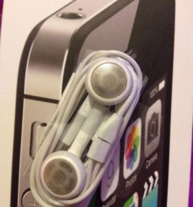 Наушники Гарнитура iPhone