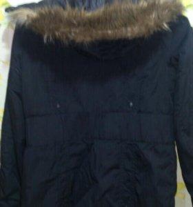 Курточка на осень и теплая зима