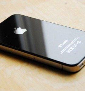 iPhone 4s на 16 gb все цвета