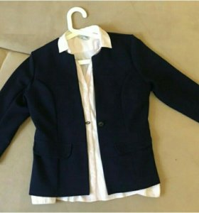 Пиджак 48 размер