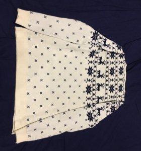 Джемпер-свитер-кофта