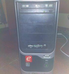 Компьютер MSI