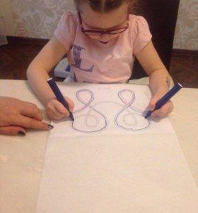 Курс нейропсихологии для детей от 2-х лет