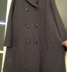Пальто Sisley 40-42р