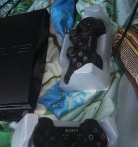 PlayStation 3 1ТВ