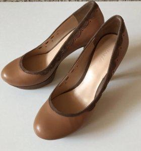 Туфли новые Itaita