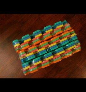 Новые упаковки, на пол в детскую комнату