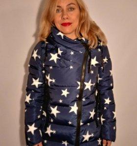 Новая куртка 44 р