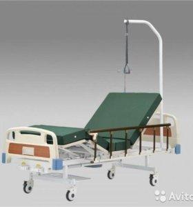Кровать для лежачих больных,