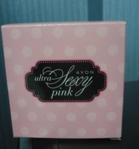 Туалетная вода Avon Sexy Pink