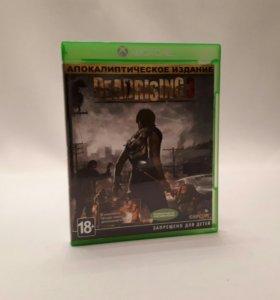 Игры для Xbox One Dead Rising 3