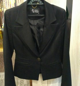 Пиджак женскай