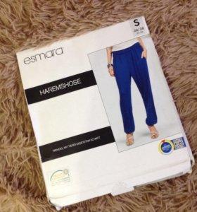 Новые брюки 44-46 размер