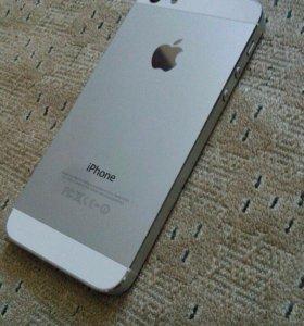 iPhone 5 64гб apple