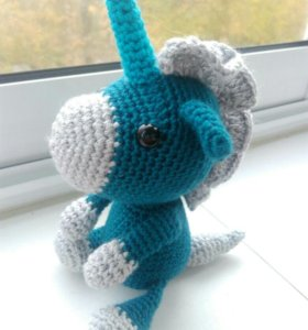 Игрушка Пони-Единорог
