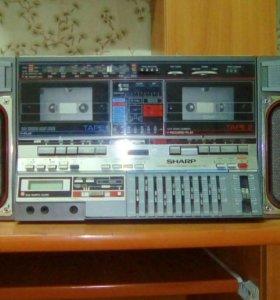 Sharp GF-800 z (d)