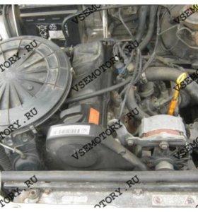 двигатель от ауди 80