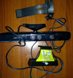 Kinect на xbox 360