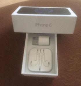 Телефон Apple iPhone 6, 64гб