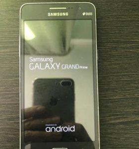 Samsung Galaxy Grand Prime Duos SM-G530H