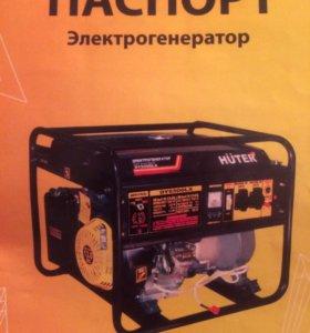 Элекстрогенератор
