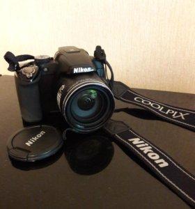 Продам фотоаппарат в хорошом состоянии