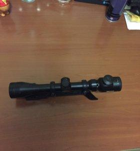 Оптический прицел Tasko 3-9x40e