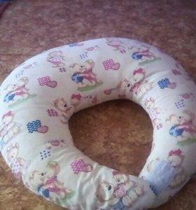 Подушка для кормления ( для беременных), для детей
