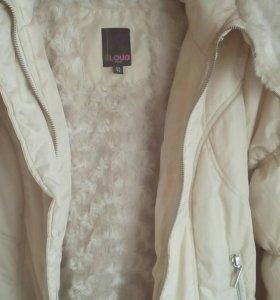 Куртка 42 р-р
