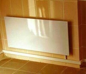 Обогреватель энергосберегающий
