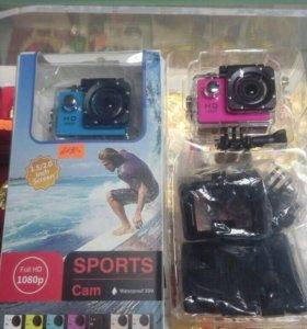 Спорт-Камера