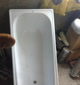 Ванна, новая.