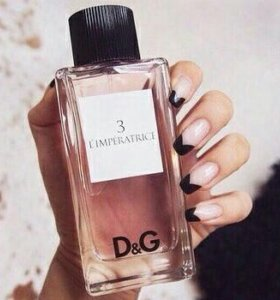 Тестер D&G L'Imperatrice №3 100ml