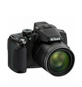 Фотоаппарат Nicon P510 Coolpix