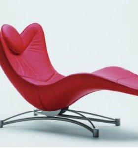 Уникальное дизайнерское кресло от De Sede.
