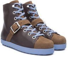Ботинки Camper 40