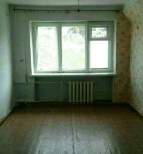Комната в общежитие Дарасун ул Почтовая 2