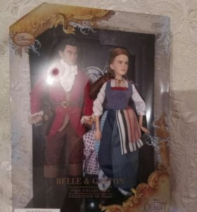 Кукла Бэль - Дисней