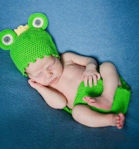 Набор для новорожденного- фотосесси.