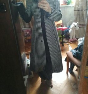 Пальто женское, размер 42