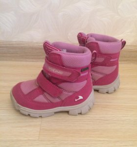 Детские ботинки викинг
