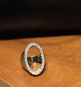 Кольцо Dyrbergkern