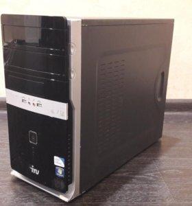 Игровой компьютер i5 3470