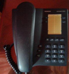 Телефонный аппарат Simens euroset5005