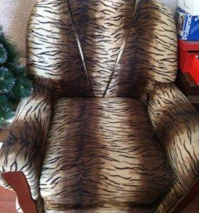 Кресло не раскладное