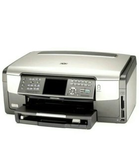 МФУ HP photosmart 3313 all-in-one