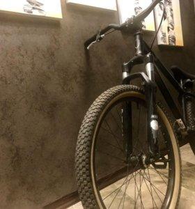 Велосипед.MTB norco!
