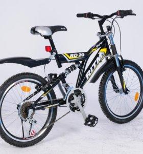 Новый Велосипед RiTM RD20