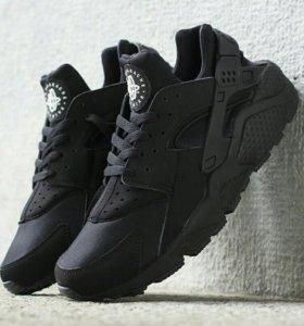 кроссовки Nike хуарачи