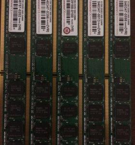 DDR2 512mb /800mhz